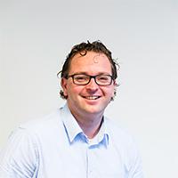 Thomas de Ridder - Teamcenter Brabant